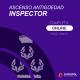 Ascenso a Inspector por Antigüedad Selectiva