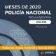Inspector online modalidad PREMIUM - Cursos meses del año 2020